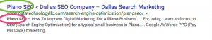 Kash Consulting Local SEO