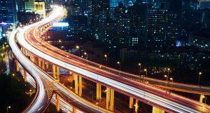 Digital super highway for SEO